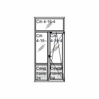 18.11.2014 года - Балк.Блок с глухой частью